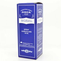 Deca Laboratorio Chimico Boral Spray Auricolare 100 ml