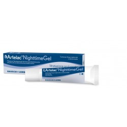 Bausch & Lomb Artelac Nighttime Gel 10 ml