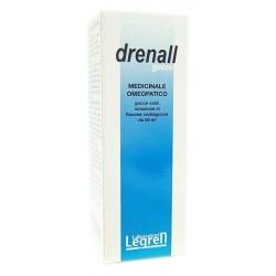 Drenall Gocce 50 ml