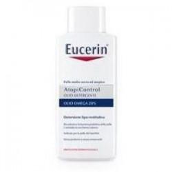 Eucerin Atopi Olio Detergente 400 ml