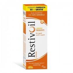 Chefaro Restivoil Fisiologico Nutritivo 250 ml
