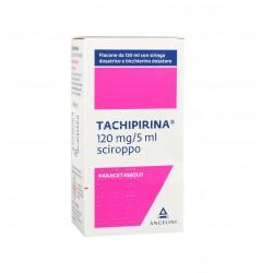 Angelini Tachipirina Sciroppo 120 ml