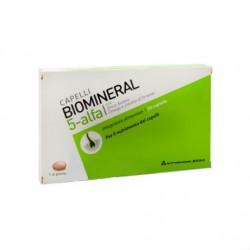 Meda Biomineral 5-Alfa 30 Capsule per Capelli