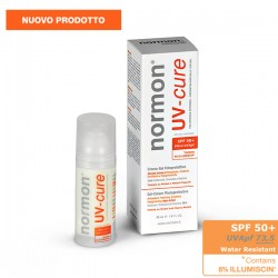 Normon UV Cure Cremagel SPF50+