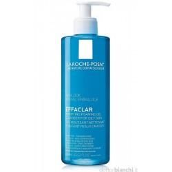 La Roche Posay Effaclar Gel Purificante e Sebonormalizzante 400 ml