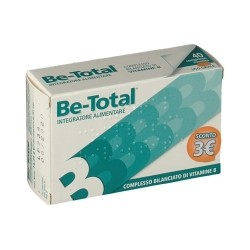 Pfizer Be-total 40 Compresse PROMO Integratore di Vitamine B