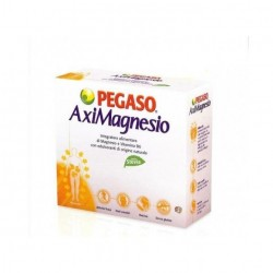 Pegaso Aximagnesio 20 bustine per Carenza di Magnesio