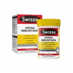 Procter & Gamble Swisse Difesa Immunitaria 60 Compresse