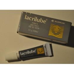 Allergan Lacrilube Unguento Oftalm 3,5 G