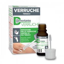 Dermovitamina Verruche 0,5ml
