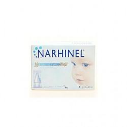 Glaxosmithkline C.Health Narhinel 10 Ricambi Soft