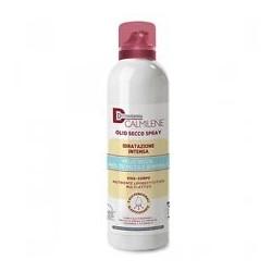 Pasquali Dermovitamina Calmilene Olio Secco Spray 200 ml per Pelle Secca