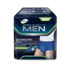 Essity Italy Tena Men Active Fit Pants Taglia L 8 Pezzi