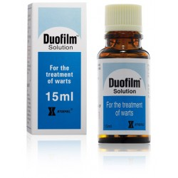 Stiefel Lab. Duofilm Collodio 15 ml 16,7% + 15%