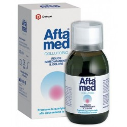 Dompe' Farmaceutici Aftamed Collutorio 150ml