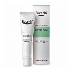 Eucerin Dermopurifyer Oil Control Trattamento Rinnovatore 40 ml