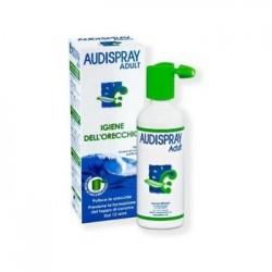 Diepharmex Audispray Adulto Senza Gas Igiene Orecchio Confezione 50 Ml