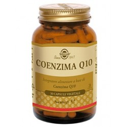 Coenzima Q10 30 Capsule