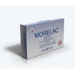 Akkadeas Pharma Morelac Soluzione Orale Sosp 10 Buste