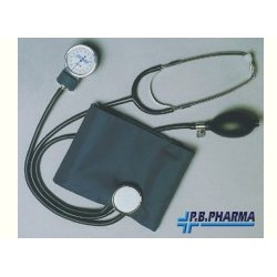 P.B. Pharma Srl Sfigmomanometro Aneroide Con Fonendoscopio