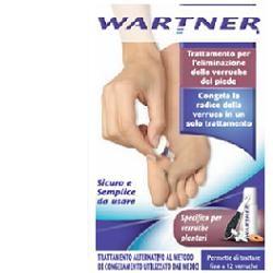 Valedo Wartner Piedi Spray Congela la verruca alla radice 50ml