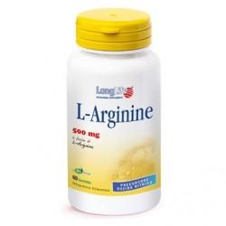 LONGLIFE LARGININE 60 TAVOLETTE