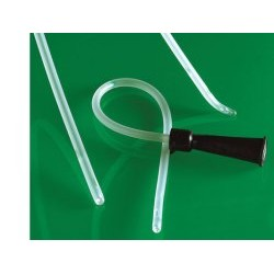 Farmacare Catetere Uretrale Nelaton Maschile CH12 Lunghezza 40 cm
