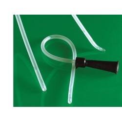 Farmacare Catetere Uretrale Nelaton Maschile Ch22 Lunghezza 40 cm