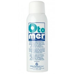Ist. Ganassini Otomer Acqua Di Mare Isotonica 100 ml