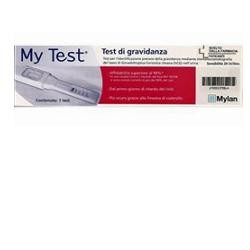Mylan Test di Gravidanza Rapido My Test 1 Pezzo