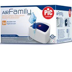 Artsana Air Family Aerosol a Pistone