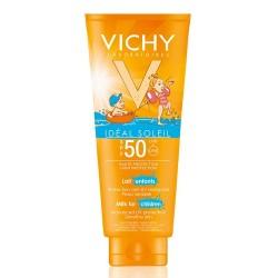 Vichy Idéal Soleil SPF 50+ latte bambino viso e corpo da 300 ML