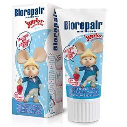 Coswell Biorepair Kids Topo Gigio Dentifricio Senza Fluoro 50ml