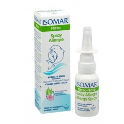 Euritalia Isomar Naso Spray Allergie 30 Ml