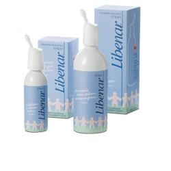 LIBENAR SPRAY 40 ML