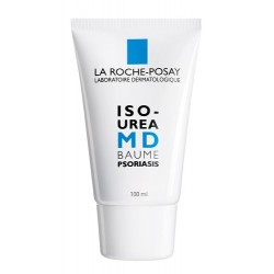 ISO UREA MD PSORIASIS 100 ML