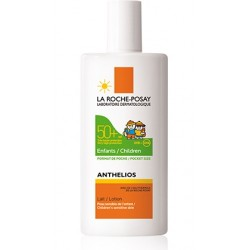 ANTHELIOS DERMO-PED LATTE SPF50+ 40 ML