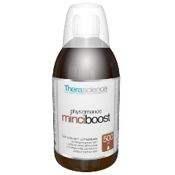 Therascience Sam Physiomance Minciboost 500 ml Integratore Drenante
