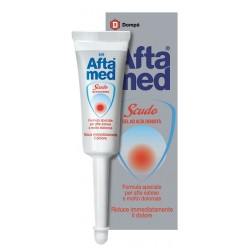 Dompè Aftamed Scudo gel ad alta densità 8ml