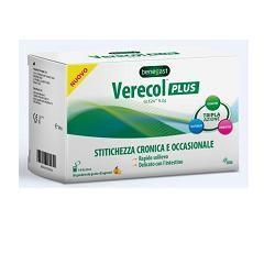 Verecol Plus 14 Bustine Gusto Agrumi