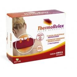 Alsipharma Thermorelax Fascia Collo/Spalle + Ricariche