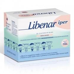 LIBENAR IPER 30 FLACONCINI MONODOSE 5 ML