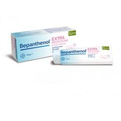 Bayer Bepanthenol Extra Protezione 100 g per Dermatite da Pannolino
