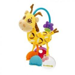 Chicco Gioco Trillino Giraffa Linea Tessile