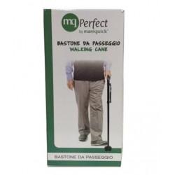 Mq Perfect Bastone Da Passeggio Alluminio Leggero Base Largaled Luminoso