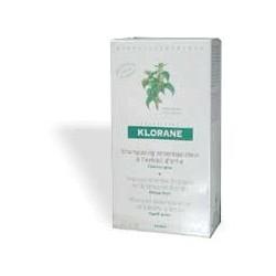 Klorane Shampoo All'ortica per capelli grassi 200 Ml