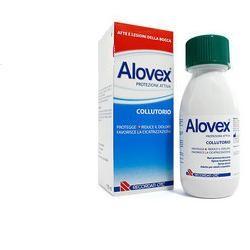 Recordati Alovex Protezione Attiva Collutorio per Afte 120 ml