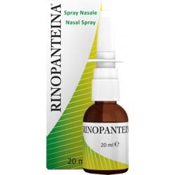 D.M.G. Rinopanteina Spray Nasale 20 Ml