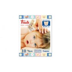 Silc Trudi Baby Care Telino 60 X 60 Cm