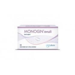Lo. Li. Pharma Monogin Ovuli Vaginali 10 Pezzi